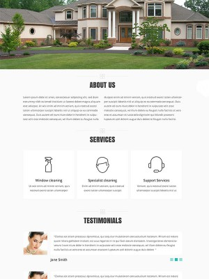 Website Style 2