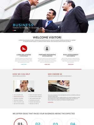 Website Style 6