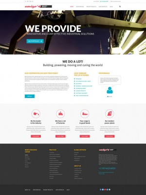 Website Style 5